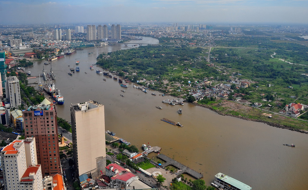 Khu dân cư An Ninh