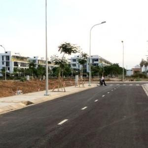 Bán đất KDC mặt tiền quốc lộ 51 chỉ 300 triệu / nền