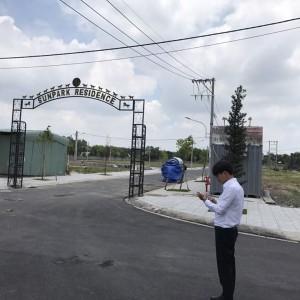 Khu dân cư SUNPARK RESIDENCE ngay sân bay Long Thành