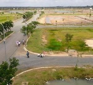 Chỉ 239 triệu / nền sở hữu ngay đất mặt tiền KCN Long Thành