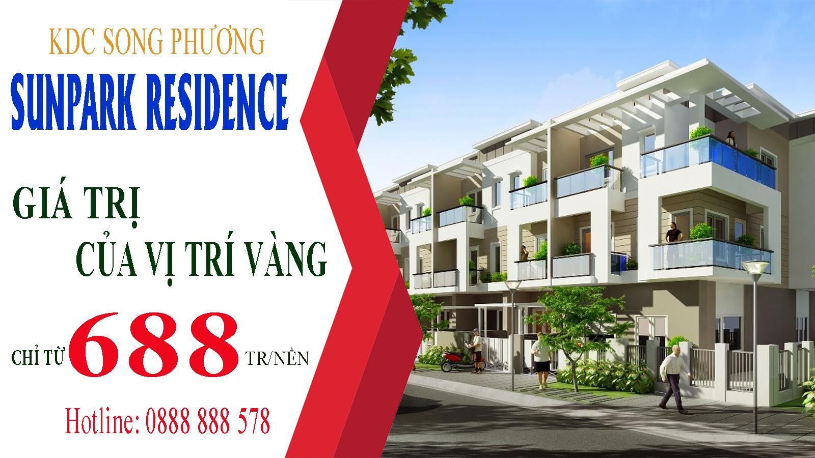 KDC Song Phuong